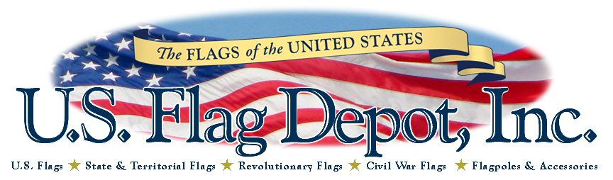 Official U S  Flags1777 - 1960